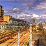 JR Railway