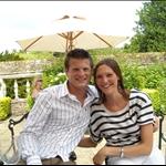 Greg & Melissa