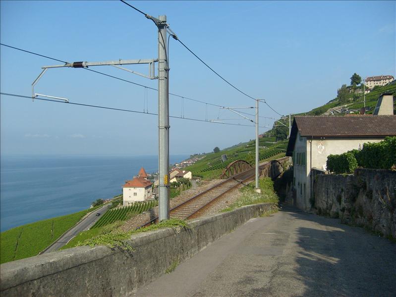 Lavaux•2008