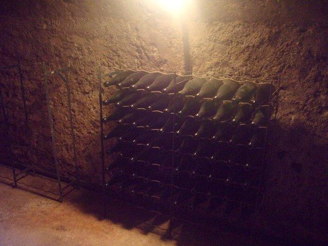 酒的儲藏方式