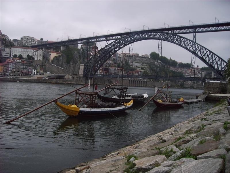 Barcos Rabelos 5