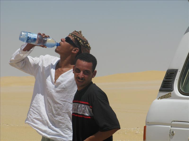 Water is belangrijk