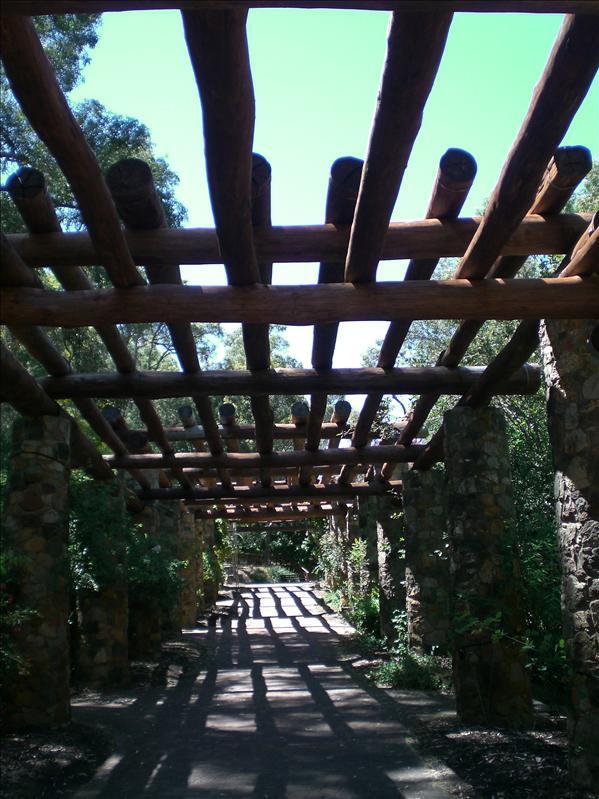 Araluen Botanic Garden