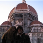 Florence!