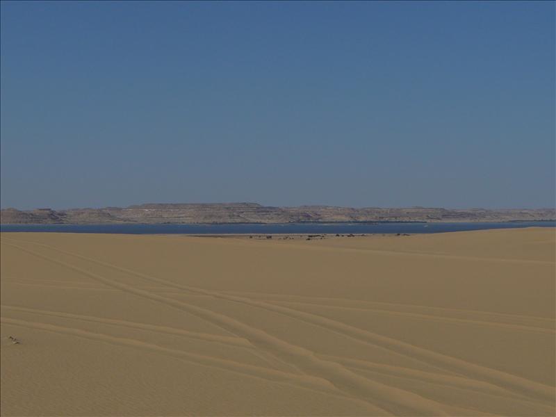 Siwa - Woestijn 19