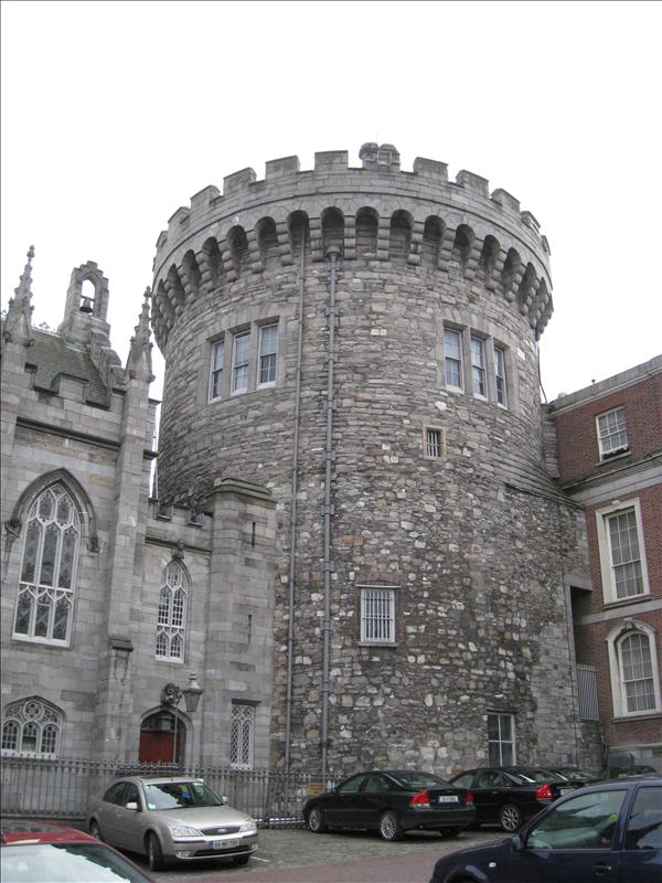 Dublin Castle...I think