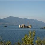 castelli di Cannero•lago maggiore•2009