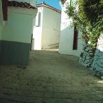 Stavrinides Samos