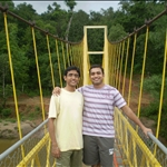 Dipankar and Ashlesh