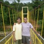 Dipankar and Ashlesh