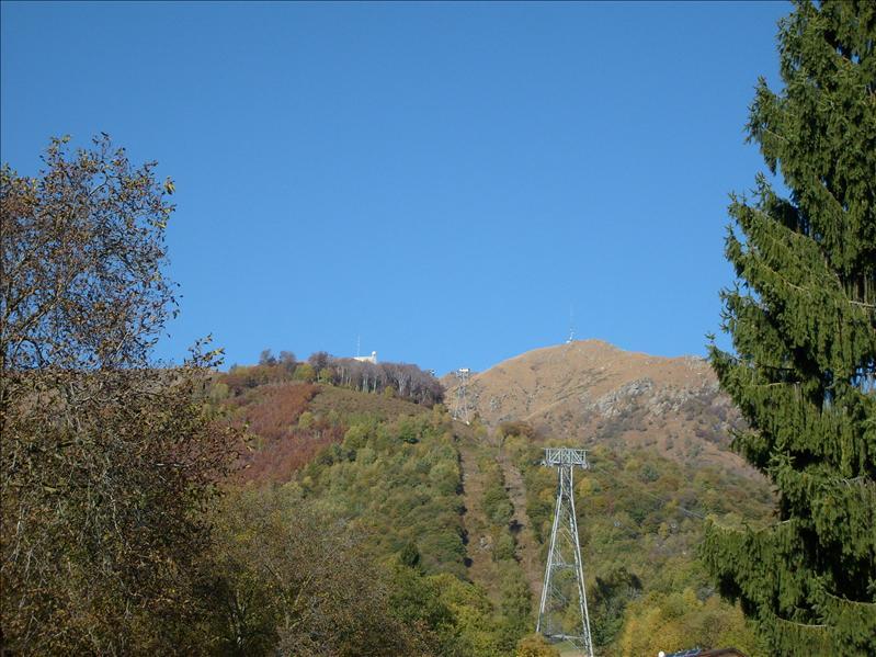 Monte Lema•Miglieglia•2009