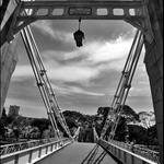 The Bridge to Fullerton Hotel