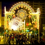 06 Dec '08 - Luminarie '08 (Kobe)