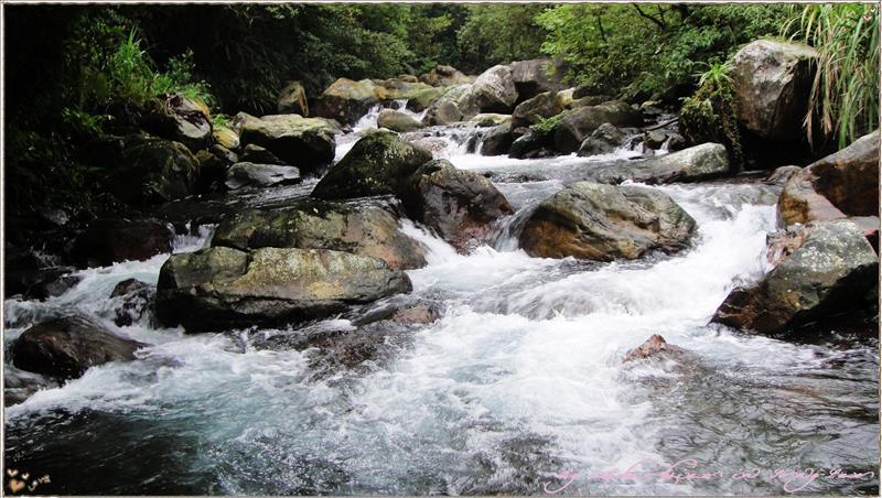可敬的大自然美景