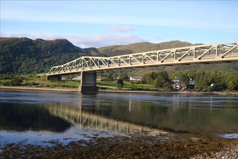 Scotland, panorama