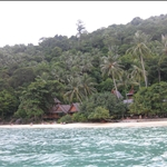 "Our secluded ""Relax Beach Resort """