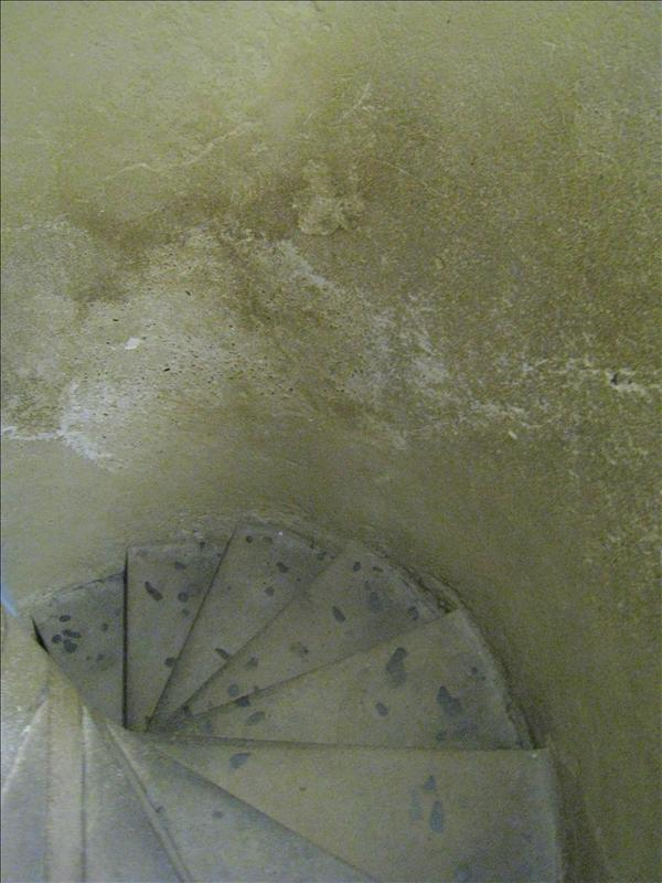 Stairwell..