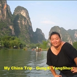 My China Trip -  YangSuo