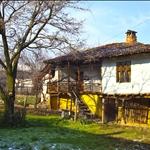 Old house in Zlatitsa