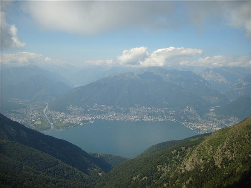 Ascona•Locarno•2009