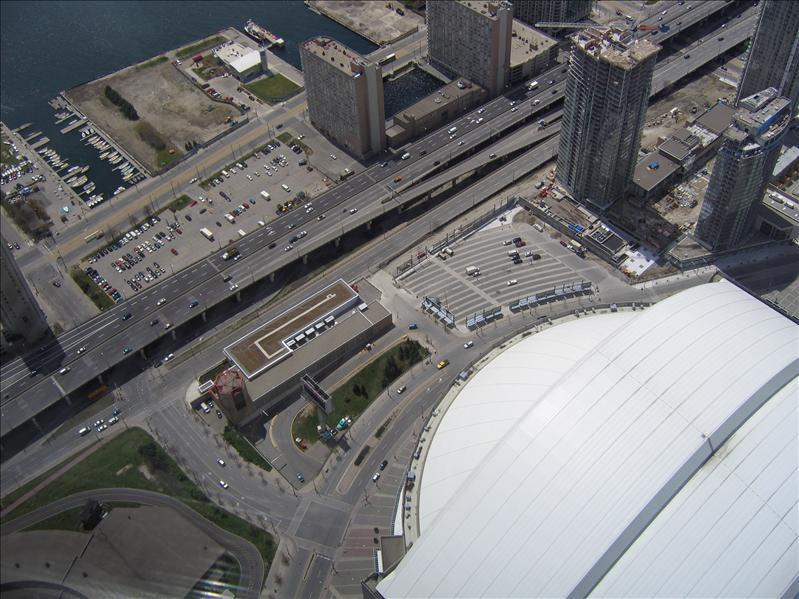 From Top of CN Tower 3