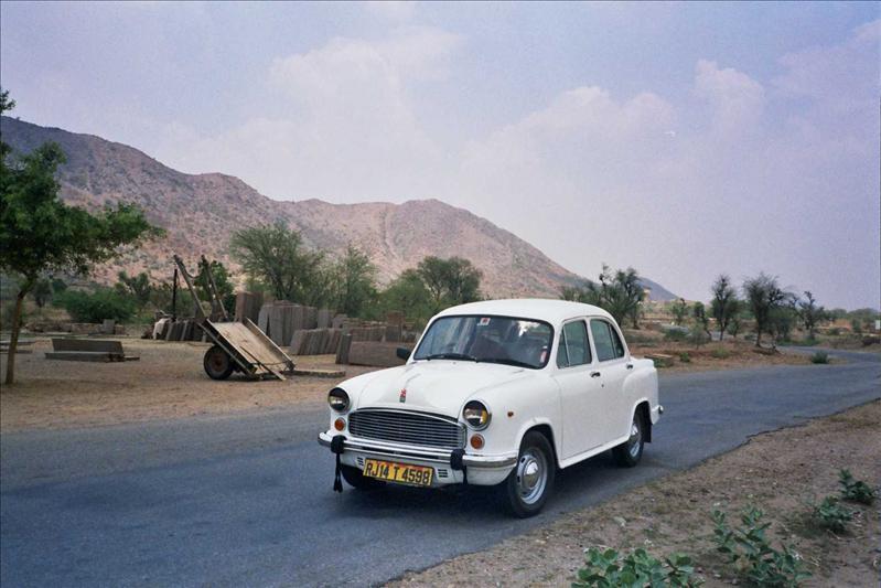 Sheknawati- Soul India