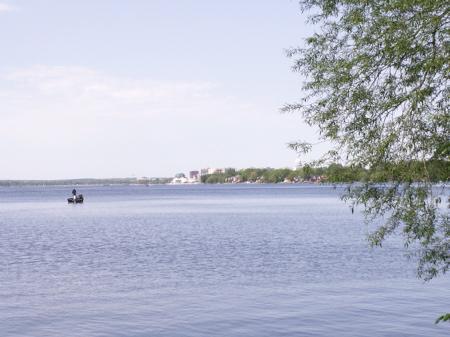 monona lake