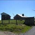 Old Decca chain site now a wind farm!
