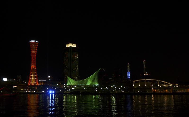 Night Harbour Land
