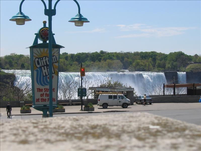 Niagara Falls 34