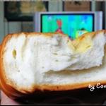 羅宋麵包斷面圖