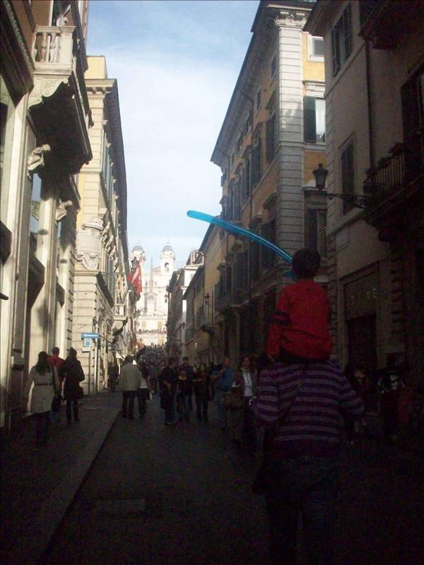 Aw ballon sword.
