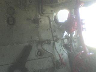 Locomotora 158