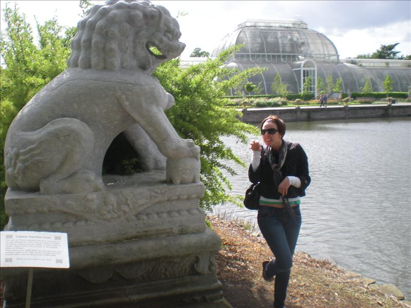 Kew Gardens - 18th May