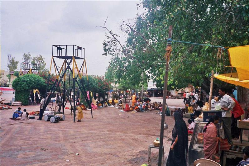 Orcha - Soul India