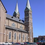 Padua Catholic church
