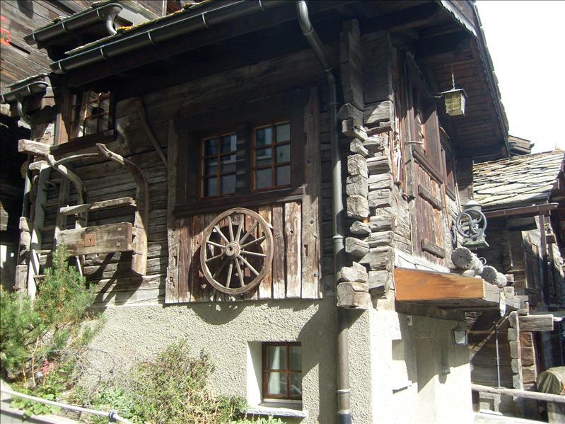 Zermatt•2008