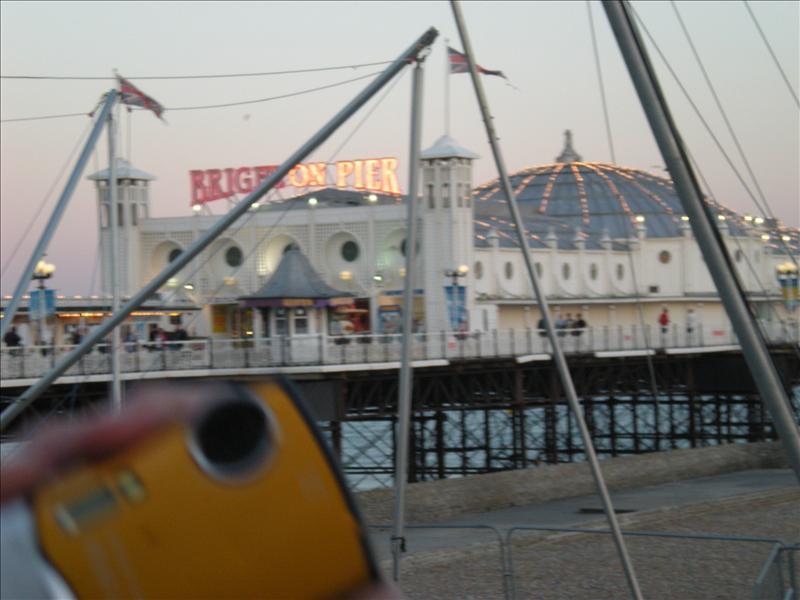 Brighton - 29 May