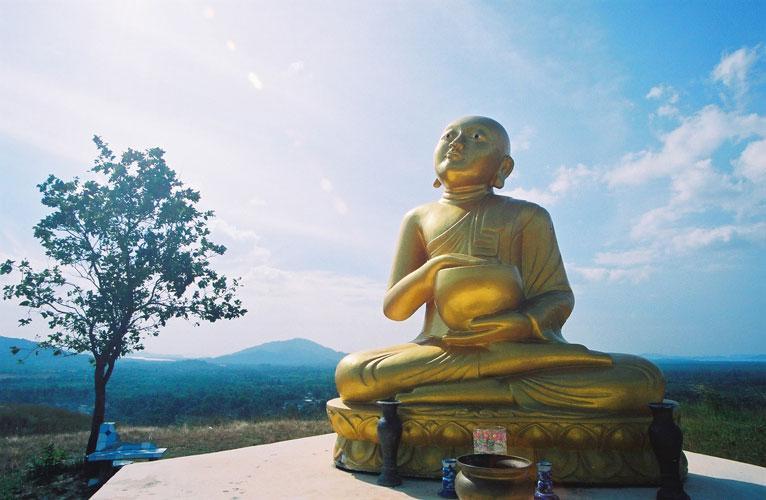 Wat Ban Ngao