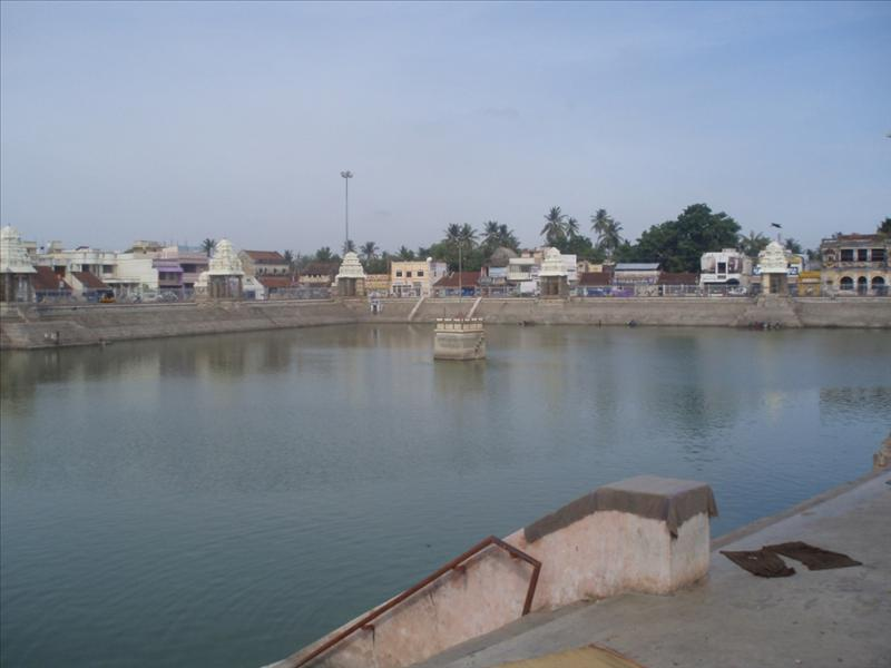 Kumbakonan - South India