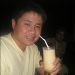 Banana Shake, Surfcamp, La Union