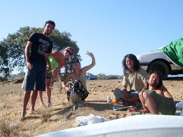 Party Travellers (Portugal)