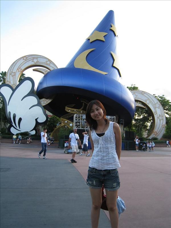 Disney - Hollywood Studio