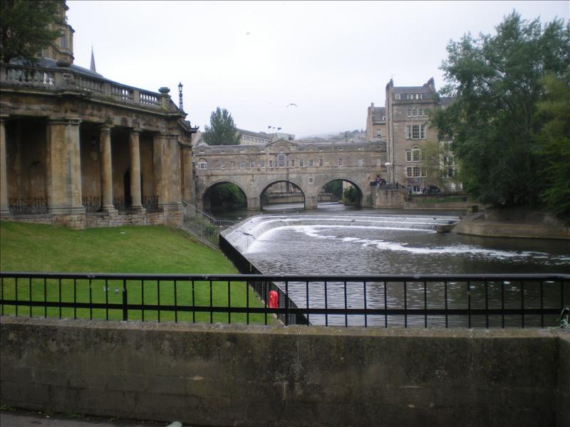 Bath - 27th May