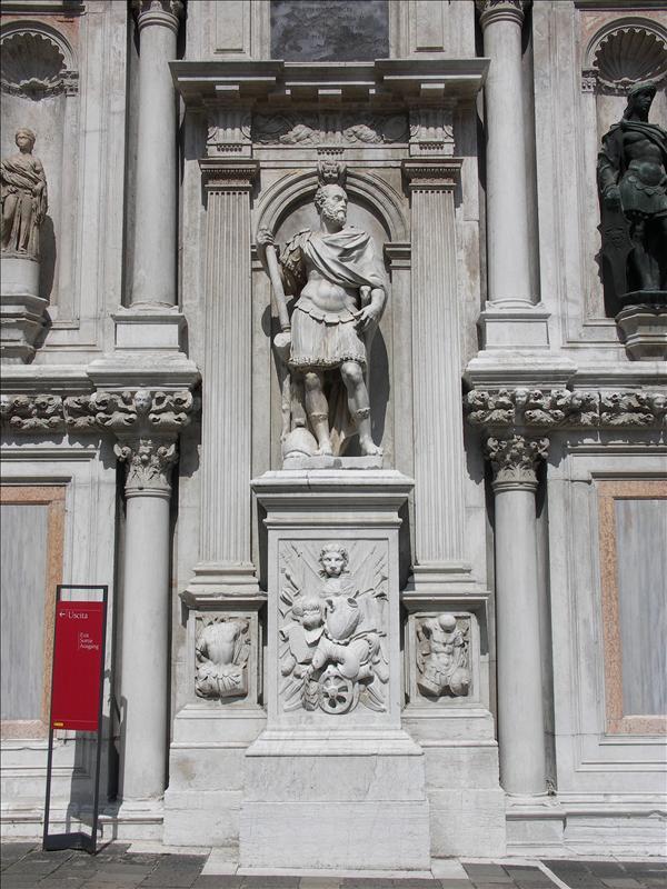 Roman Gent