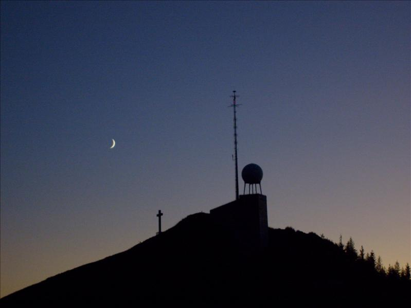 Monte Lema•2009
