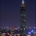 台北, 象山 六巨石