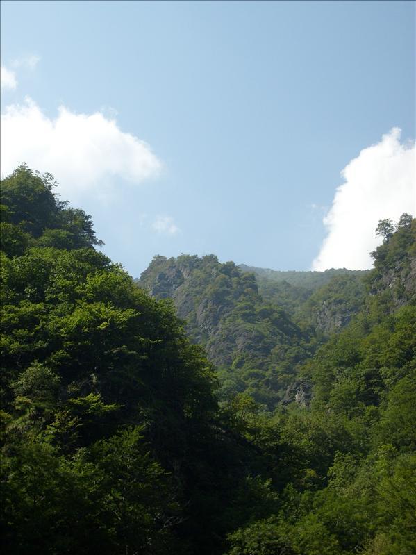 Val Grande•Piemonte•2009