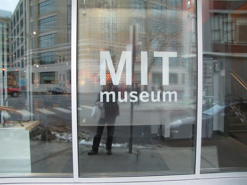 MIT Museum, Boston, MA
