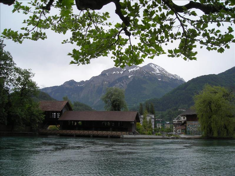 Interlaken•2008